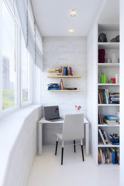 Wedo thiết kế nội thất tiện nghi và hoàn hảo cho ngôi nhà diện tích nhỏ