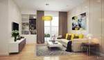 Wedo thiết kế nội thất tinh tế, sang trọng cho người yêu màu vàng