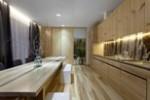 Wedo thiết kế nội thất gỗ đẹp và sang trọng với gỗ tự nhiên