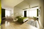 Wedo thiết kế nội thất phòng ngủ hoàn hảo