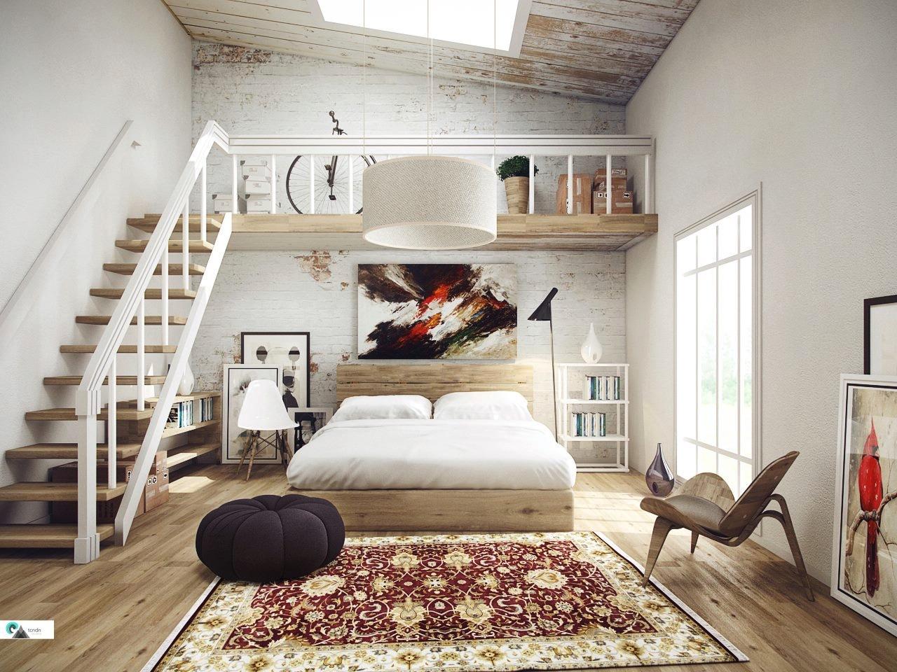 Wedo thiết kế nội thất phòng ngủ hoàn hảo cho giấc ngủ ngon