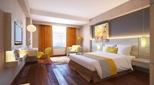 Wedo thiết kế và thi công nội thất phòng ngủ sang trọng cho nhà đẹp
