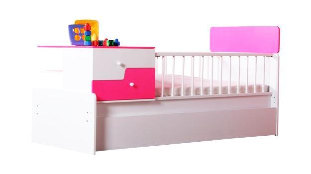Wedo thiet ke giuong da nang cho khong gian phong ngu nho 12 Chia sẻ những mẫu giường thông minh dành cho phòng ngủ nhỏ