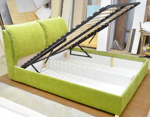 Wedo thiet ke giuong da nang cho khong gian phong ngu nho 19 Chia sẻ những mẫu giường thông minh dành cho phòng ngủ nhỏ