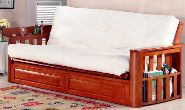 Wedo thiet ke giuong da nang cho khong gian phong ngu nho 20 Chia sẻ những mẫu giường thông minh dành cho phòng ngủ nhỏ