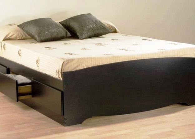 Wedo thiet ke giuong da nang cho khong gian phong ngu nho 23 Chia sẻ những mẫu giường thông minh dành cho phòng ngủ nhỏ