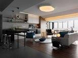 Wedo thiết kế nội thất đơn giản, sang trọng cho nhà đẹp thế kỷ 21