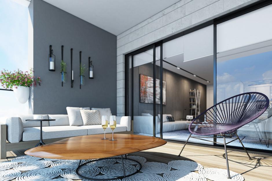Wedo thiết kế không gian ngoại thất đẹp và sang trọng