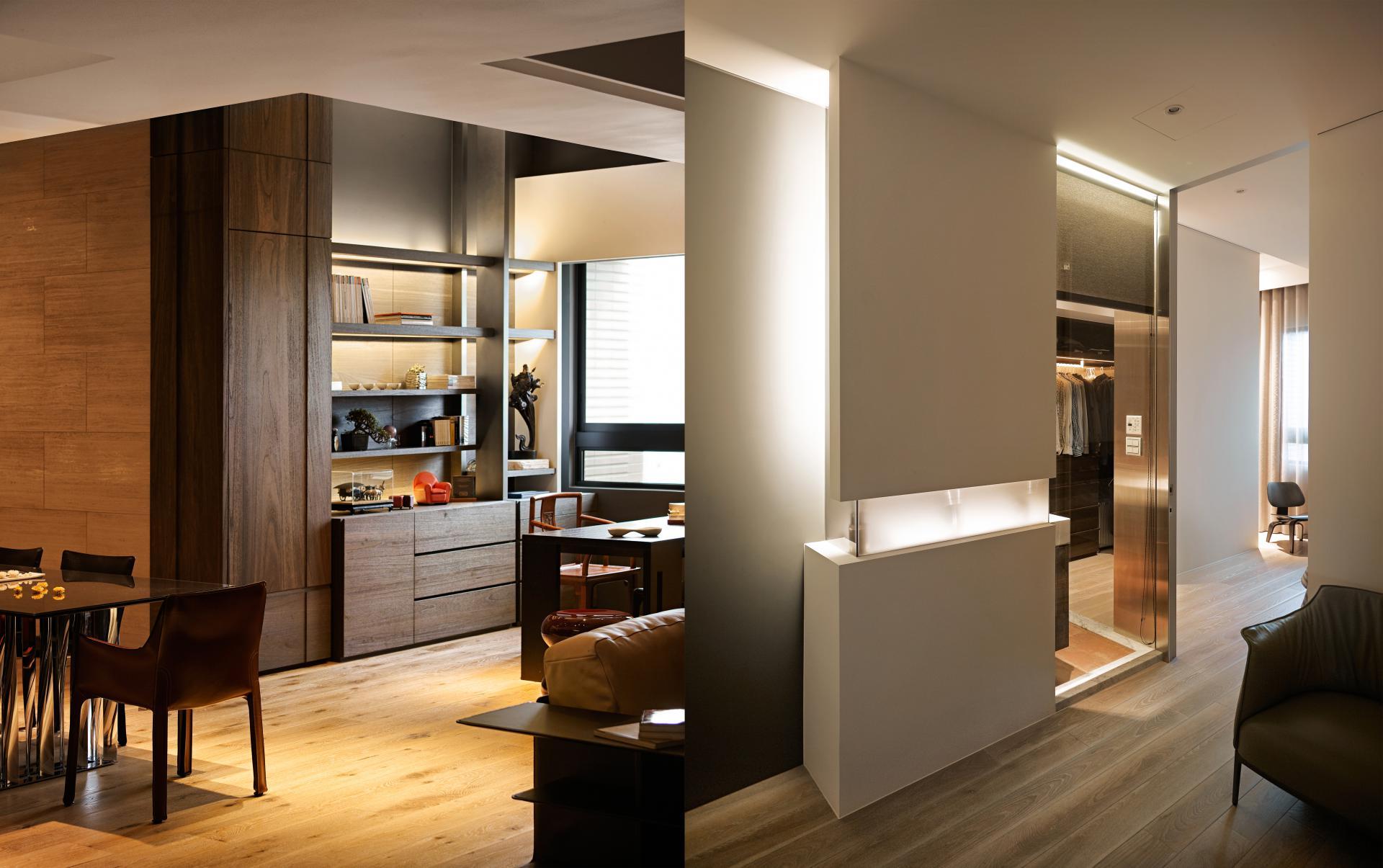 Wedo thiết kế nội thất nhà đẹp lấy cảm hứng từ thiên nhiên