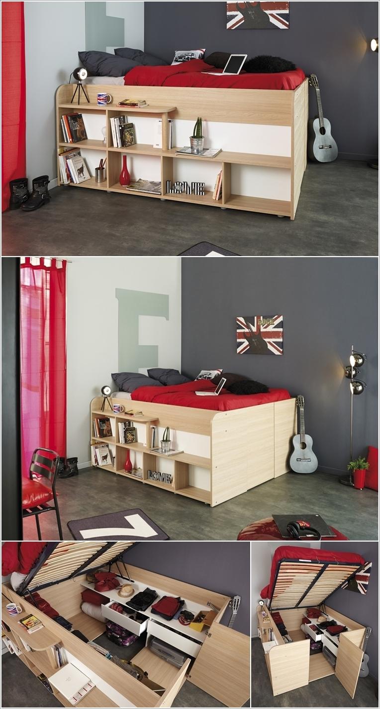 Wedo tư vấn lựa chọn giường và nội thất cho nhà nhỏ
