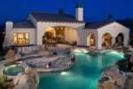 Wedo thiết kế bể bơi đẹp