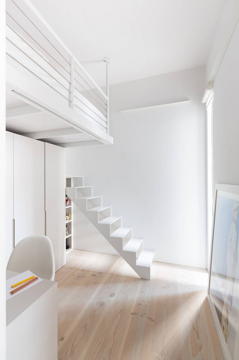 Wedo thiết kế nội thất phòng làm việc đẹp từ không gian công nghiệp