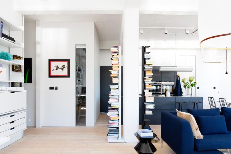 Wedo thiết kế nội thất nhà đẹp từ không gian công nghiệp