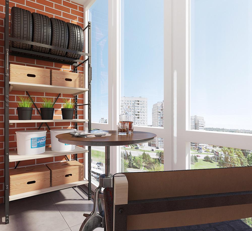 Wedo thiết kế góc thư giãn đơn giản, thông minh cho nhà nhỏ