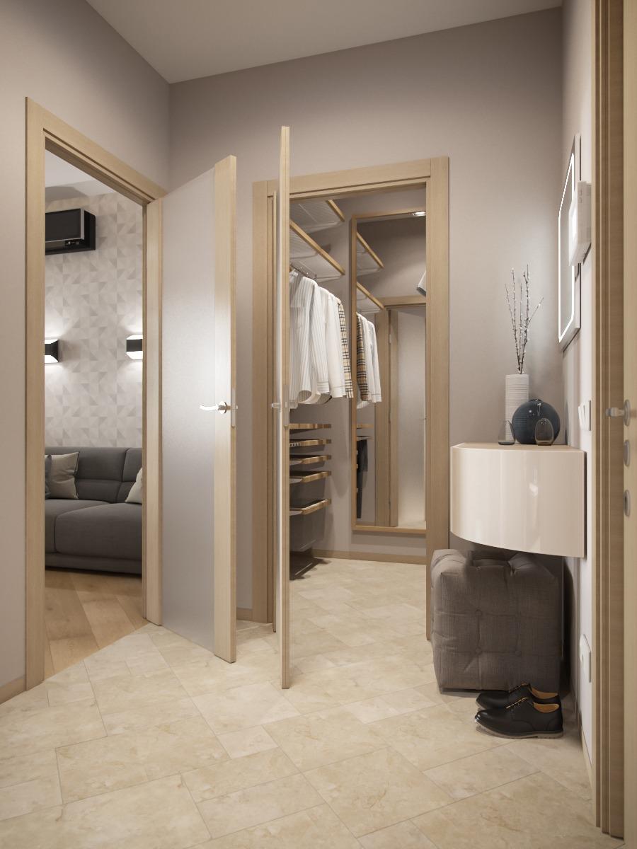 Wedo thiết kế nội thất đơn giản, thông minh cho nhà nhỏ