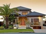 Wedo thiết kế nội thất đơn giản và đẹp tinh tế cho nhà 2 tầng