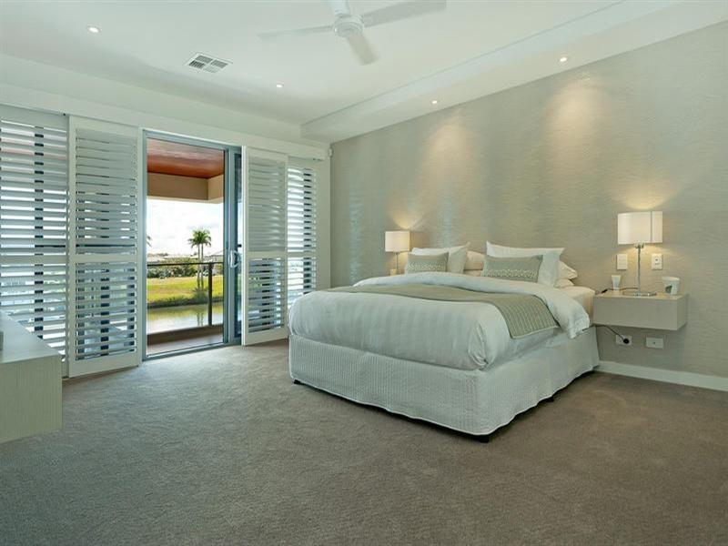 Wedo thiết kế nội thất phòng ngủ đơn giản và đẹp cho ngôi nhà 2 tầng