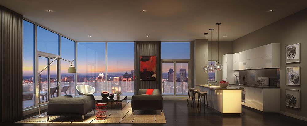 Wedo thiết kế nội thất phòng khách hiện đại,thoáng mát 11
