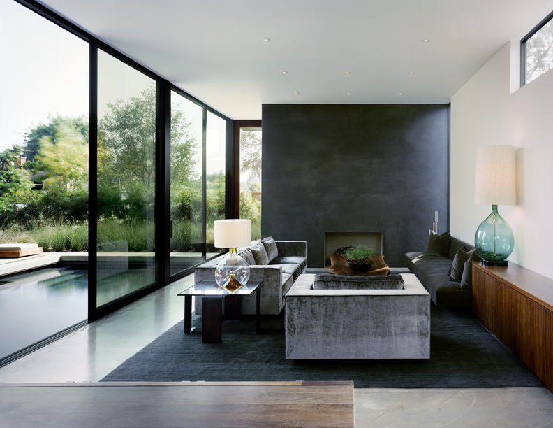 Wedo thiết kế nội thất phòng khách hiện đại,thoáng mát