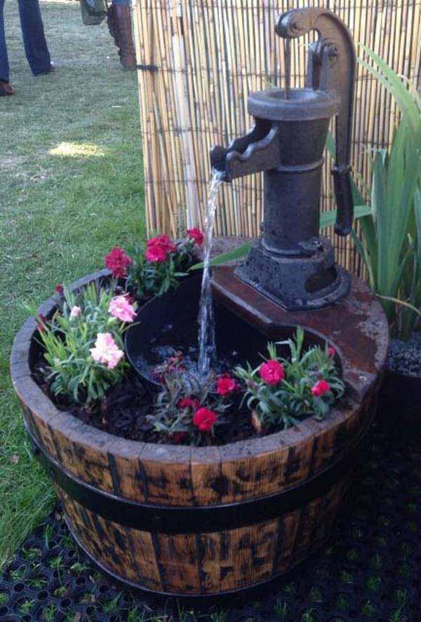 Wedo tư vấn làm chậu cây với nước đơn giản trang trí nhà đẹp đón hè