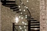 Wedo thiết kế cầu thang đẹp, sang trọng cho nhà phố, biệt thự