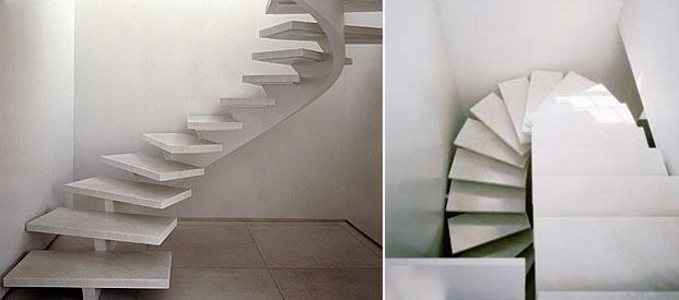 Wedo thiết kế cầu thang đẹp cho nhà hiện đại thanh lịch hơn