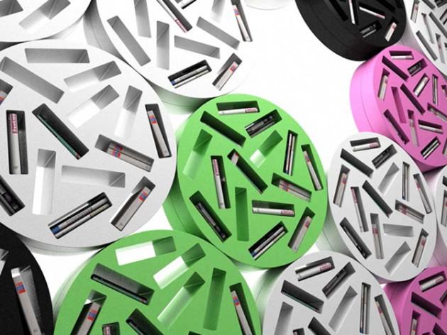 Wedo thiết kế kệ sách sáng tạo và thú vị cho phòng trẻ em 12