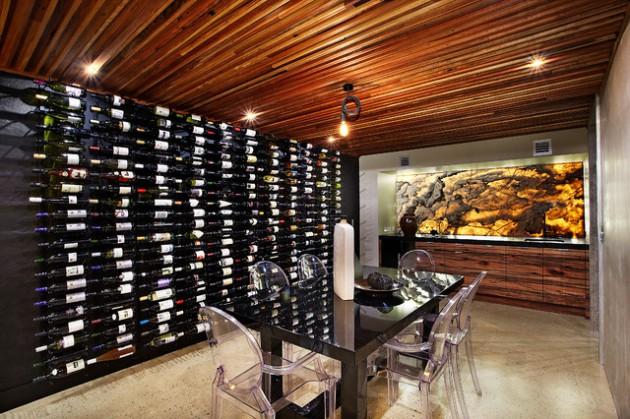 Wedo thiết kế kệ rượu vang cho nhà đẹp và đẳng cấp 7