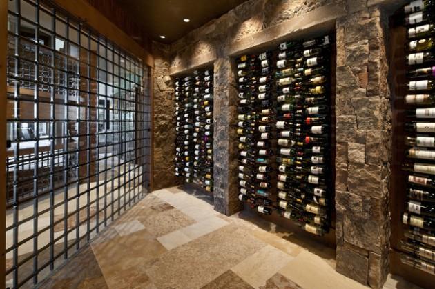 Wedo thiết kế kệ rượu vang cho nhà đẹp và đẳng cấp 2