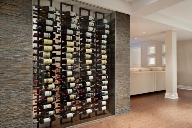 Wedo thiết kế kệ rượu vang cho nhà đẹp và đẳng cấp 17