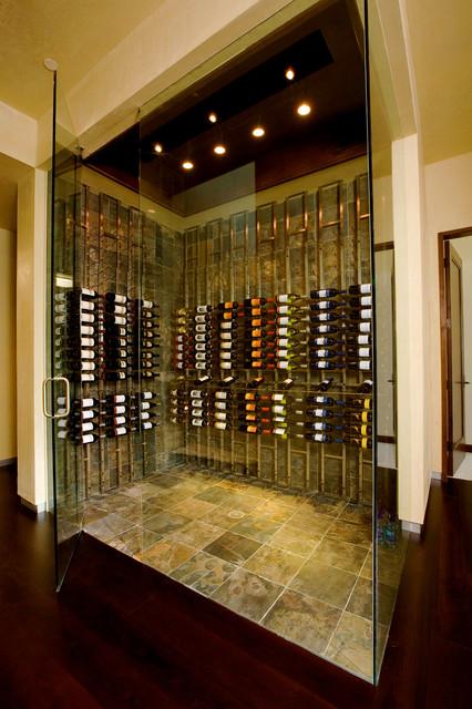 Wedo thiết kế kệ rượu vang cho nhà đẹp và đẳng cấp 4