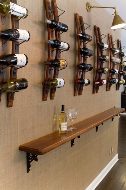 Wedo thiết kế kệ rượu vang cho nhà đẹp và đẳng cấp 15