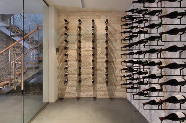 Wedo thiết kế kệ rượu vang cho nhà đẹp và đẳng cấp 5