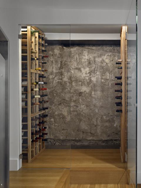 Wedo thiết kế kệ rượu vang cho nhà đẹp và đẳng cấp 6