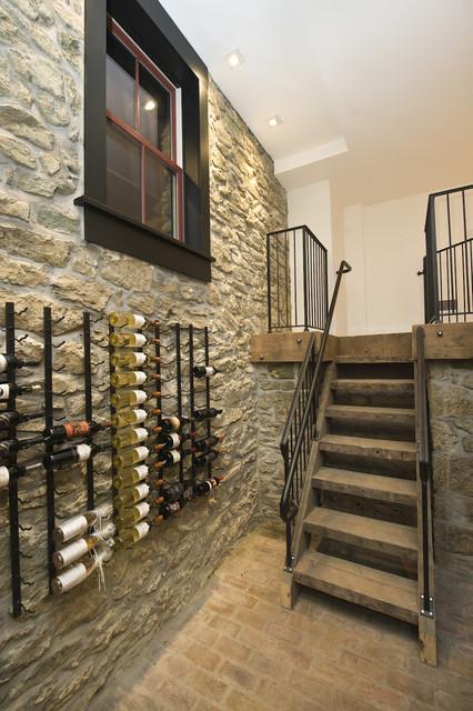 Wedo thiết kế kệ rượu vang cho nhà đẹp và đẳng cấp 11