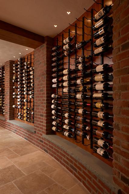 Wedo thiết kế kệ rượu vang cho nhà đẹp và đẳng cấp 14