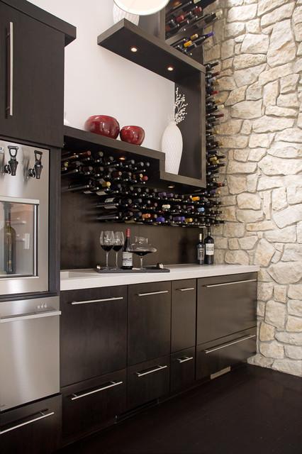 Wedo thiết kế kệ rượu vang cho nhà đẹp và đẳng cấp 10