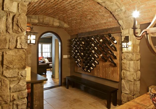 Wedo thiết kế kệ rượu vang cho nhà đẹp và đẳng cấp 1
