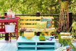 Wedo tư vấn thiết kế ban công, sân vườn mát mẻ ngày hè 12