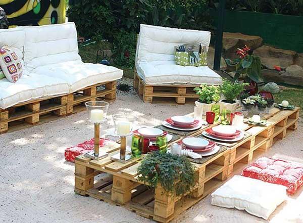 Wedo tư vấn thiết kế ban công, sân vườn mát mẻ ngày hè 30