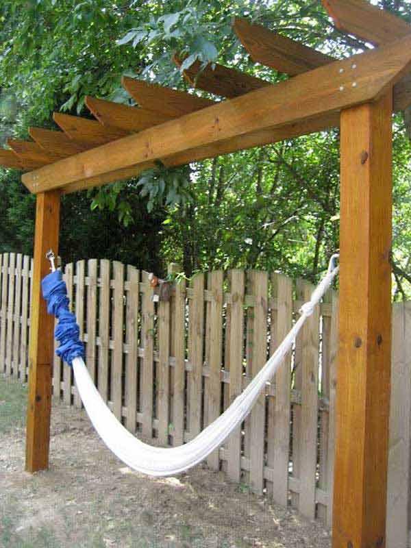 Wedo tư vấn thiết kế ban công, sân vườn mát mẻ ngày hè 22