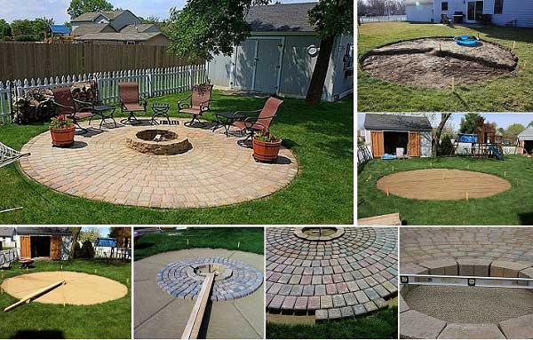 Wedo tư vấn thiết kế ban công, sân vườn mát mẻ ngày hè 9