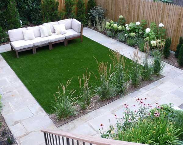 Wedo tư vấn thiết kế ban công, sân vườn mát mẻ ngày hè 23