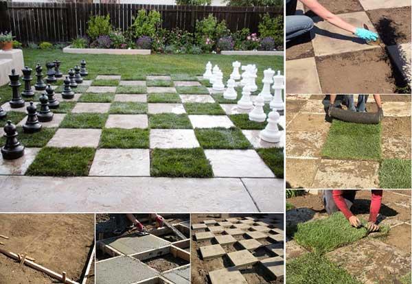 Wedo tư vấn thiết kế ban công, sân vườn mát mẻ ngày hè 24
