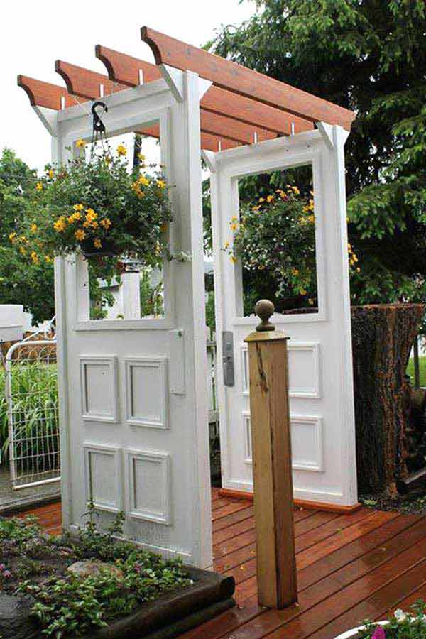 Wedo tư vấn thiết kế ban công, sân vườn mát mẻ ngày hè 27