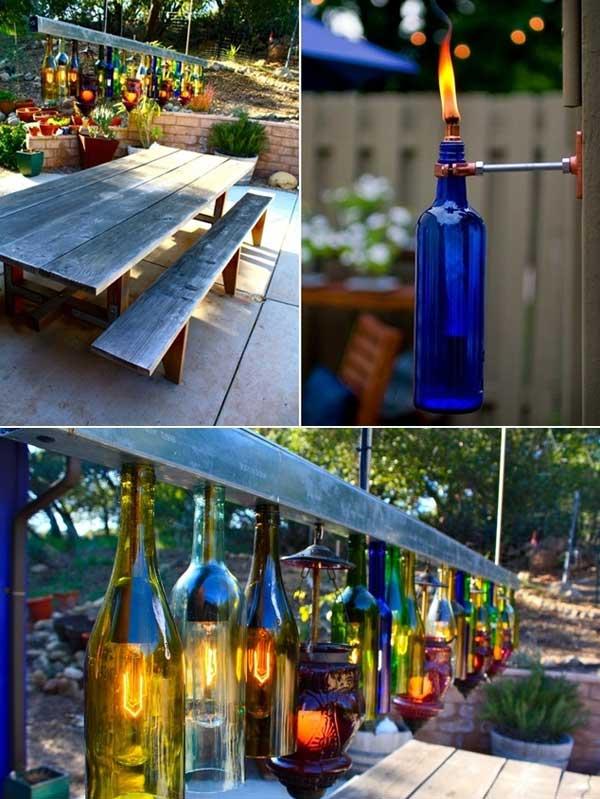 Wedo tư vấn thiết kế ban công, sân vườn mát mẻ ngày hè 28