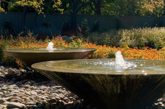 Wedo tư vấn thiết kế tiểu cảnh sân vườn nước đẹp và hợp phong thủy 31