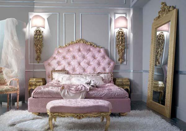Wedo tư vấn bố trí ánh sáng đẹp và quyến rũ cho phòng ngủ 9