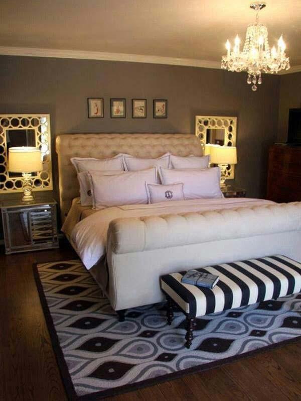 Wedo tư vấn bố trí ánh sáng đẹp và quyến rũ cho phòng ngủ 13