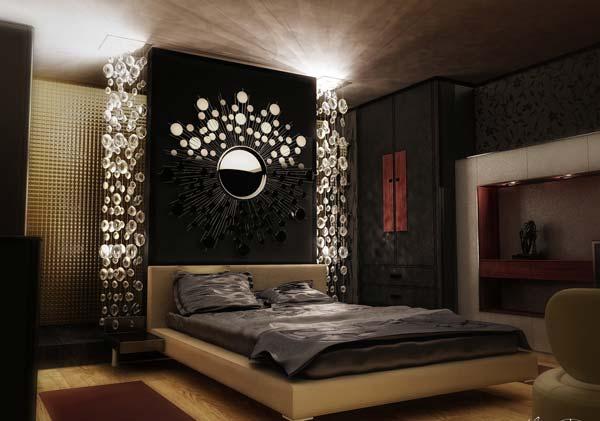 Wedo tư vấn bố trí ánh sáng đẹp và quyến rũ cho phòng ngủ 15